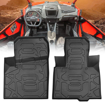2020 Polaris RZR PRO XP Floor Mats Liners