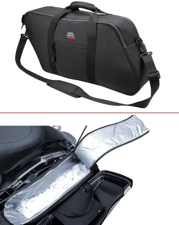 Street Glide Saddlebag Cooler Saddle Bag for models with hard saddlebags