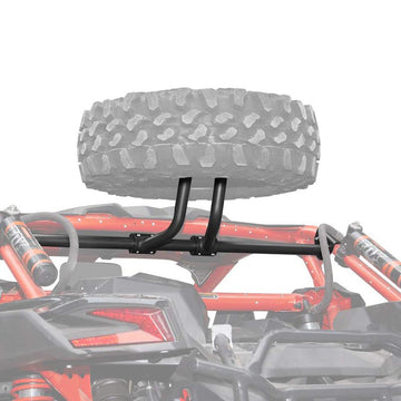 Can Am Maverick X3 / X3 Max/Turbo/R Spare Tire Carrier 2017-2020 (Only Ship to the USA)