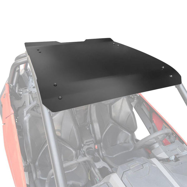 Polaris RZR PRO XP 2020 Aluminum Black Hard Roof Top - Kemimoto