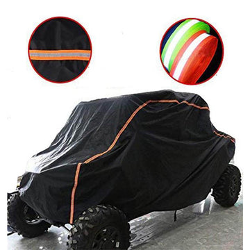 Polaris XP 1000 S Storage Cover Rays-Reflective Strip for Increased Visibility