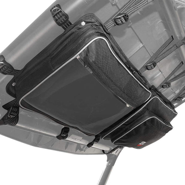 Overhead Roof Storage Bag Compatible with Polaris RZR PRO XP / 4 - Kemimoto