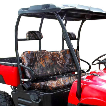 Polaris Ranger 500 700 800 Cushion Cover Camouflage Pattern 900D