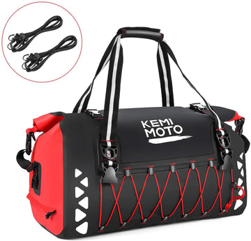Motorcycle Gear Bag 50L(New In)