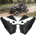 "50"" Wide Trail 2 Lower Door Panel Inserts Kit for Polaris RZR 900 2015-2019 - Kemimoto"