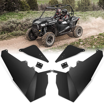 "50"" Wide Trail 2 Lower Door Panel Inserts Kit for Polaris RZR 900 2015-2019"