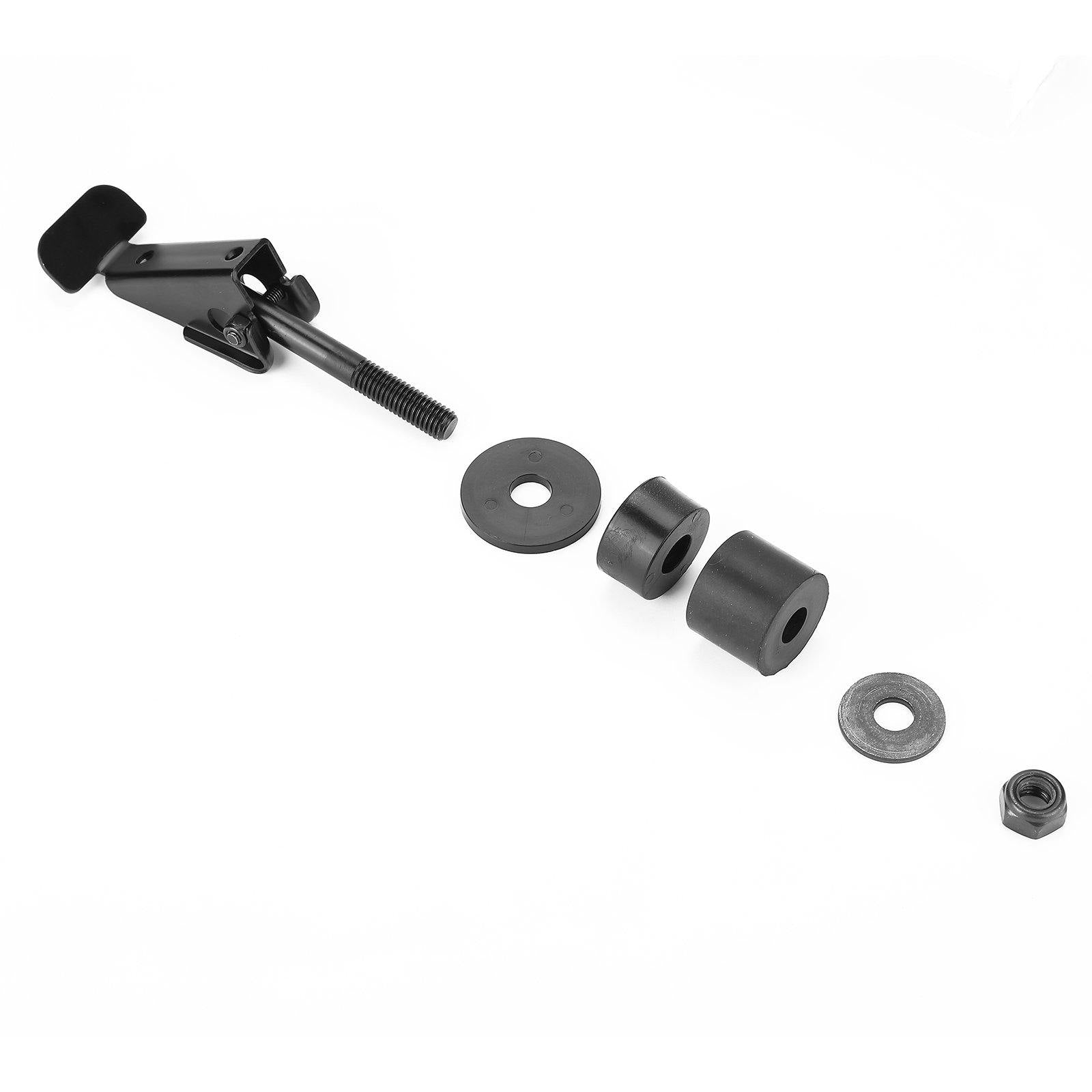 UTV ATV Tie Down Expansion Anchors (4 Pcs) - KEMIMOTO