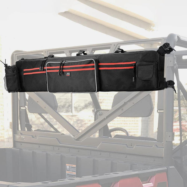 UTV Roll Cage Long Bag Compatible with Polaris Ranger XP 1000 2017-2021 - KEMIMOTO