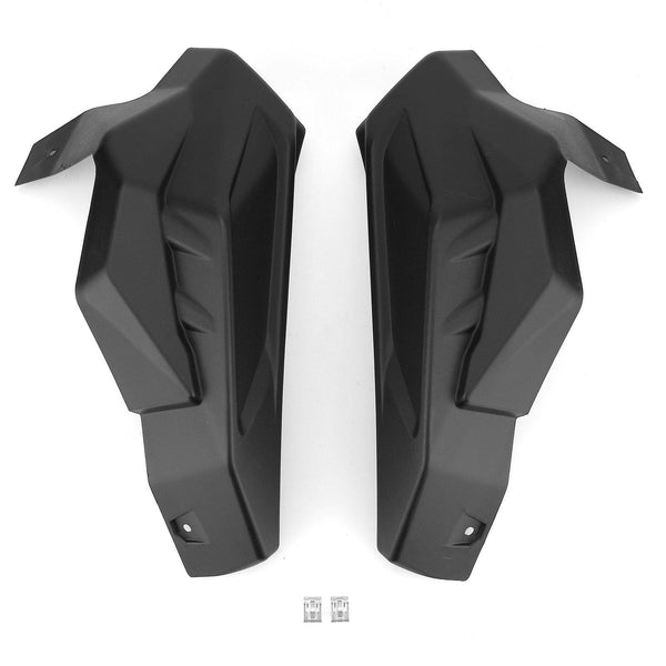 Can-Am X3 C-Pillar Guard Plate - KEMIMOTO