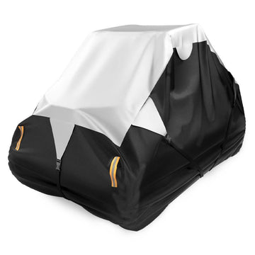 UTV Black Car Cover L17881