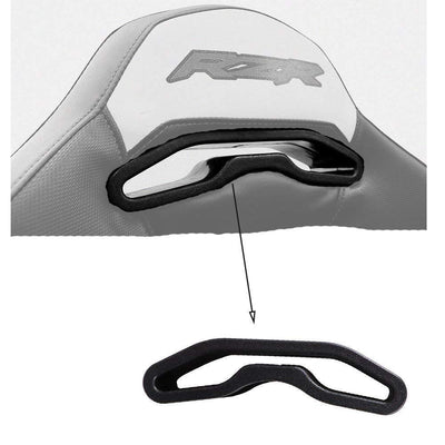 Harness Seat Pass -Through Bezel for Polaris RZR XP1000 900S 900XC XP1000 4 seater - Kemimoto