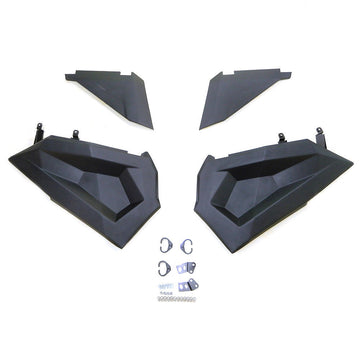 Polaris RZR XP 1000 / S / Turbo 2015-2019 Half Lower Door Panel Inserts
