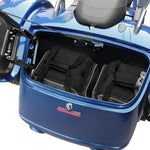Bid Rear Trunk Liner Organizer Bag Set For Harley Tri Glide trunk - KEMIMOTO