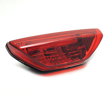 Honda TRX420 FA TRX500 Rancher Foreman Tail Light Taillight Red 2007-2015