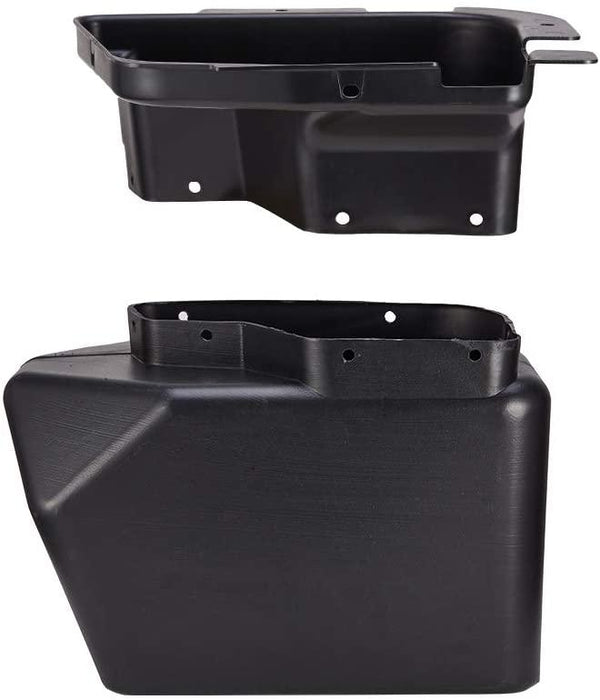 Honda Pioneer 1000 3P 5P Under Seat Storage Box 2017 2018 2019 2020 - Kemimoto