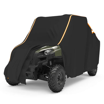 Polaris Ranger RZR UTV Rain Sun Dust Storage Cover