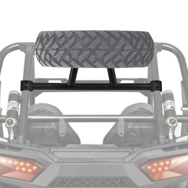 Polaris RZR XP 1000 XP4 Spare Tire Carrier Mount Spare Tire Holder 2014-2019 - Kemimoto