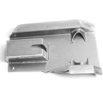 2006-2018 Yamaha Raptor 700 ATV Swing Arm Skid Plate Guard