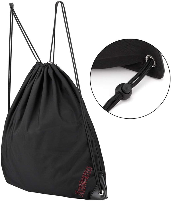 [New Arrival] Multi-functional Drawstring Bag - KEMIMOTO