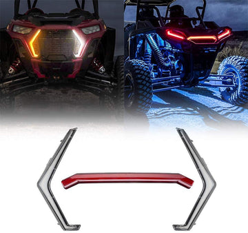 Polaris RZR XP Turbo Light Kit