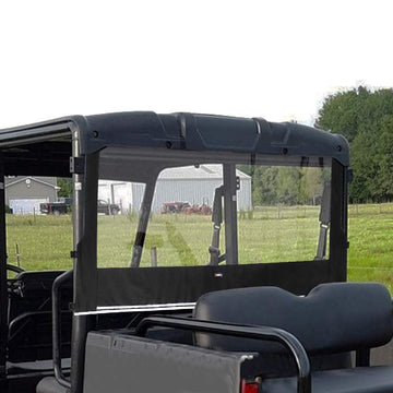 Ranger 500 700 Rear UTV Windshield Rear Window