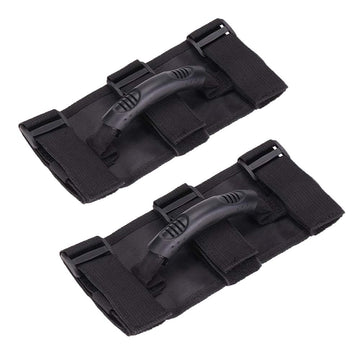 UTV Heavy Duty Roll Bar Grab 2 Pack