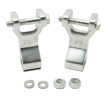 Yamaha Raptor 700 350 660 700R ATV Quad Front and Rear Lowering Kit