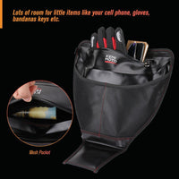 Waterproof RZR Storage Bag Compatible with Polaris RZR XP Turbo Turbo S 1000 S900 - KEMIMOTO