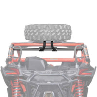 Can Am Maverick X3 / X3 Max/Turbo/R Spare Tire Carrier 2017-2020 (Only Ship to the USA) - Kemimoto