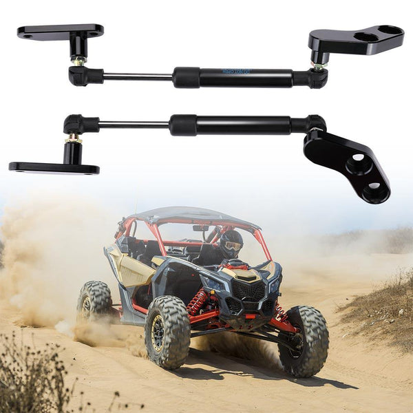 Strut Lifts Door Opener for Can Am Maverick X3 and X3 Max  2017-2020 Door Spring Hinge - Kemimoto