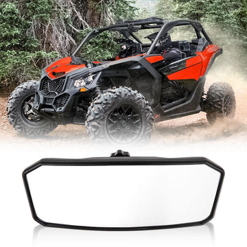 Can Am Maverick X3 Max Trail Sport Center Mirror #715004924