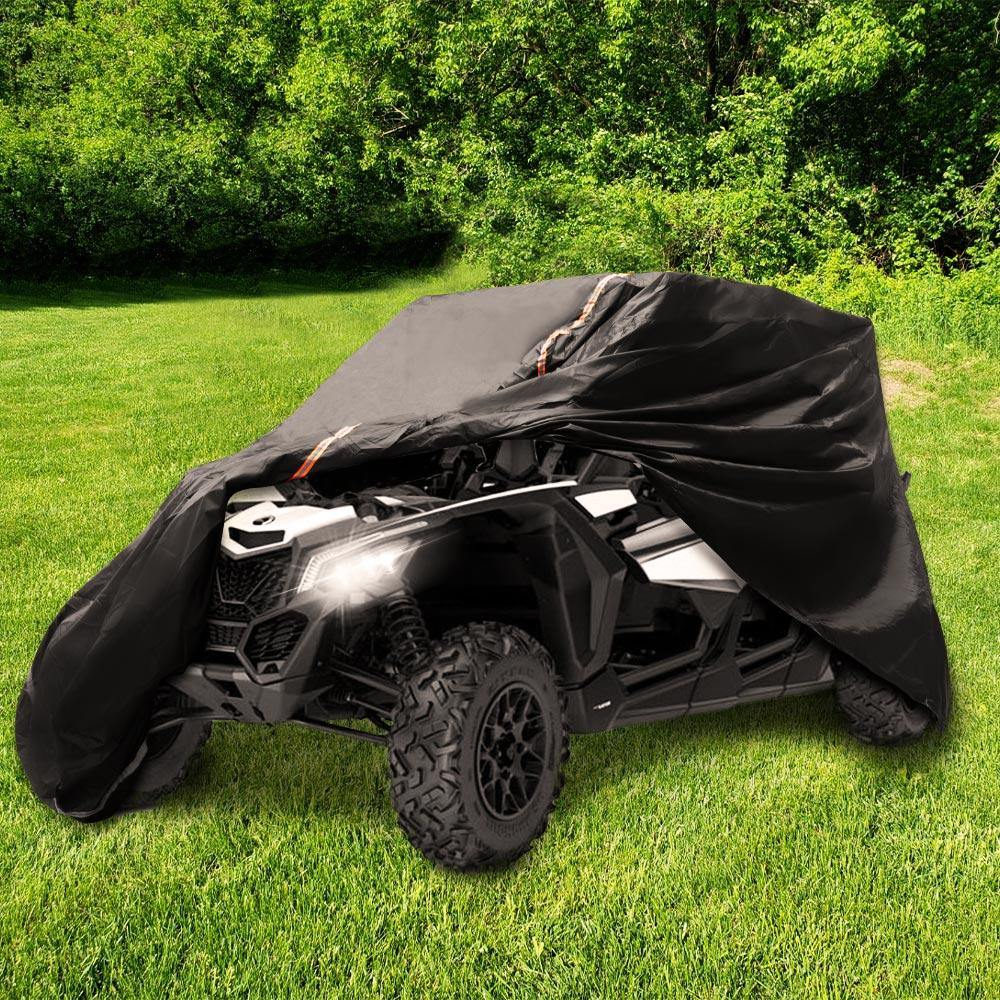Can Am Maverick X3 Max RS DS Turbo R UTV Cover Upgraded 4 Seat Cover 2014-2021 - Kemimoto