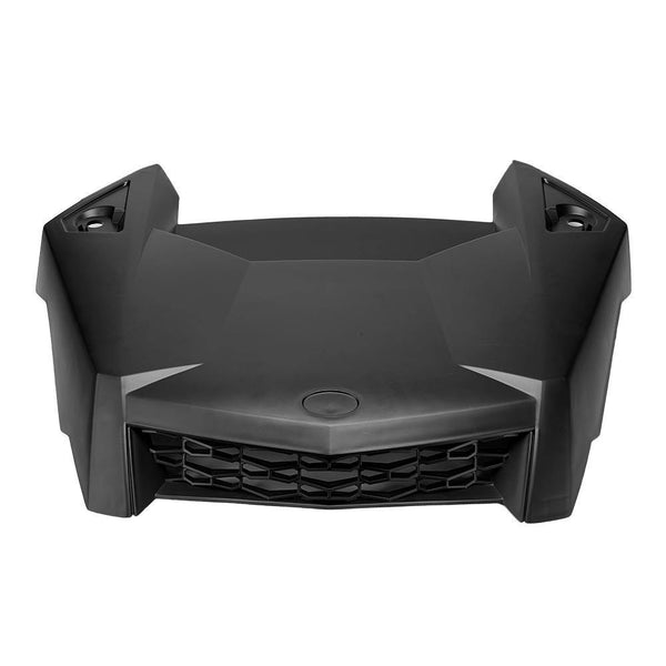 RZR Hood Scoop Replacement Air Intake Kit Compatible with Polaris 2014-2019 RZR XP Turbo / XP4 Turbo - Kemimoto
