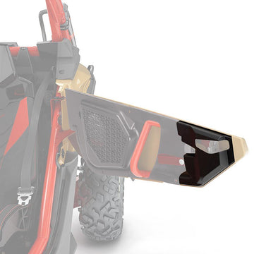 Front Door Latch Cover Compatible with Can am Maverick Max 1000R 2020