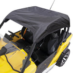 UTV Canvas Soft Top for 2012-2019 Can-Am Maverick & Commander - KEMIMOTO
