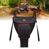 RZR Universal UTV Cab Center Storage Bag Pack - KEMIMOTO