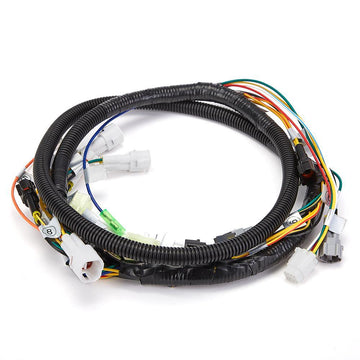 Wiring Harness compatible with Yamaha Banshee (3GG-10 CDI Plug)