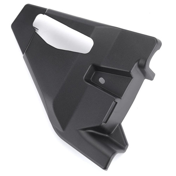 Front Door Latch Cover Compatible with Can am Maverick Max 1000R 2020 - KEMIMOTO