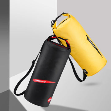 【New Arrival!】Outdoor Waterproof Package Bag 15L 20L 30L