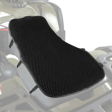 ATV Seat Cover Pad Protector Breathable for All Terrain Vehicle 4 Wheeler Quad