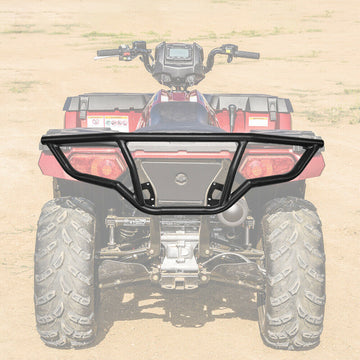 Polaris Sportsman 450 570 & ETX 2014-19 ATV Rear Brush Guard Bumper