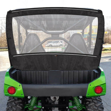 Kawasaki TERYX4 800 2014-2019 Rear Back Window Windshield Windscreen
