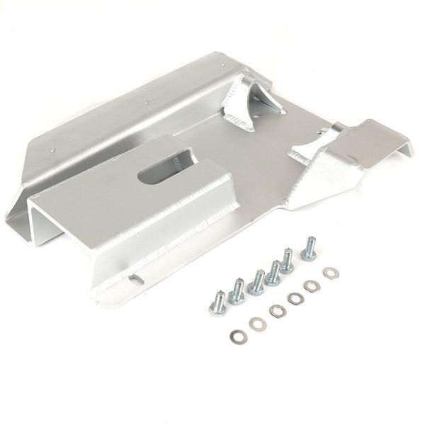 Honda TRX400EX TRX400X Swing Arm Skid Plate for ATV Quad - Kemimoto
