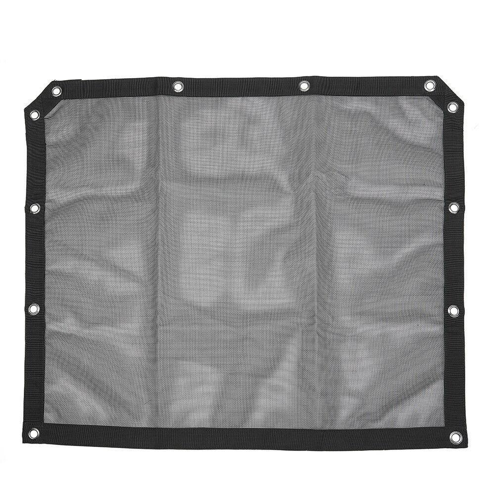 Polaris RZR PRO XP 2020 Top Soft Roof Net Sun Shield UV Resistant - Kemimoto
