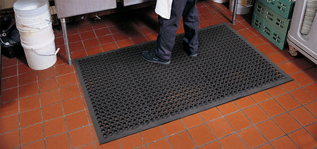 Utility Mats - Another Example of Expertise by Onlymat
