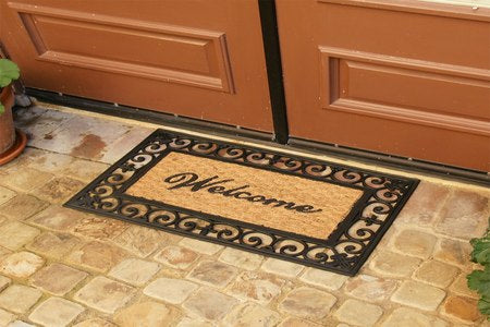 Anti Slip Quality Door Mats for Safety in Wet Areas