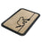 Onlymat Soft Doormat Cat Design (40x60cmx8mm) (Beige)