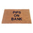 Our Loving Family Personalized Doormat (Design 1) - OnlyMat
