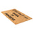 "Funny ""Welcome to Our Work in Progress"" Printed Natural Coir Floor Mat - OnlyMat"