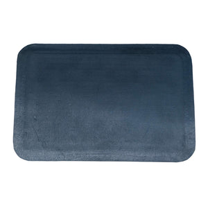 "Premium Bath Mat with printed ""Home"" - OnlyMat"